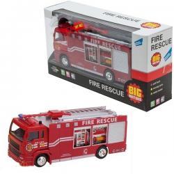 Пожарная машина инерционная, Big Motors
