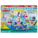 """Игровой набор """"Фабрика Мороженого"""" Play-Doh Hаsbro"""