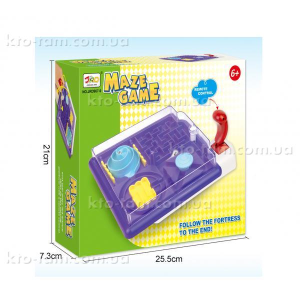 Игрушка логическая «Лабиринт», Maya Toys