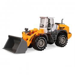Трактор- погрузчик, Big Motors