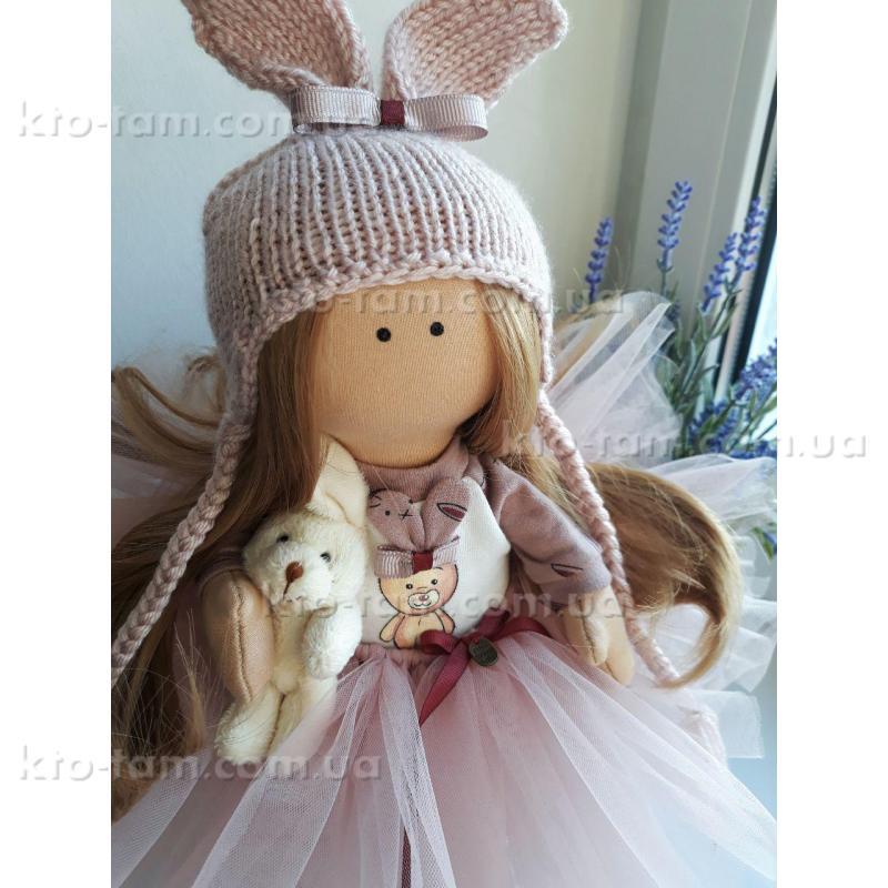 Інтер єрна текстильна лялька ручної роботи з доставкою по всій Україні. 99b42cc41ac13