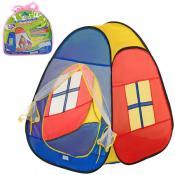 Домики, палатки, корзины для игрушек