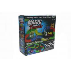 Magic Tracks трек с машинками