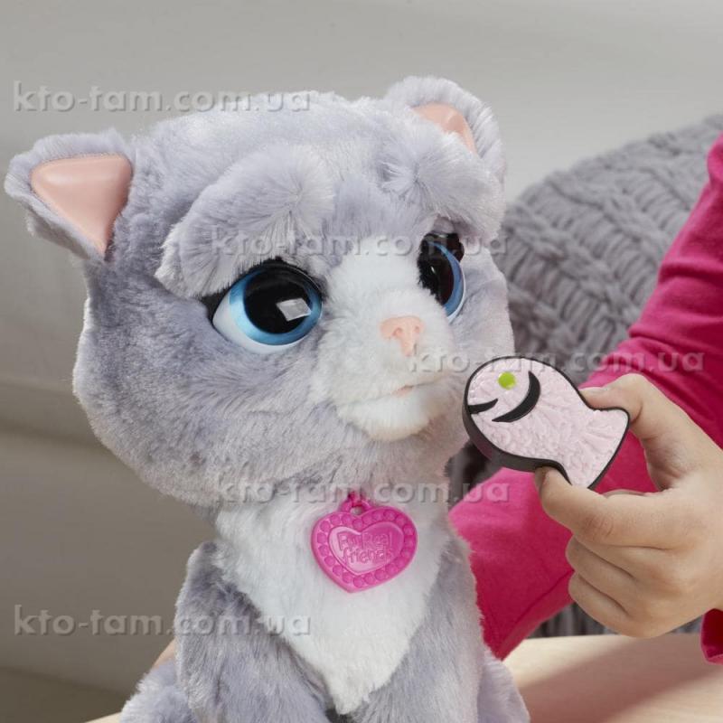 ... Hasbro Інтерактивне кошеня Бутси 6457b2caf90c4