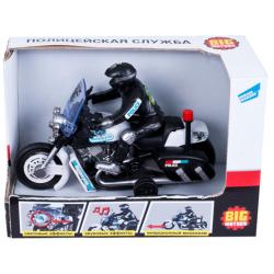 Игровой набор «Полицейская служба» , Big Motors