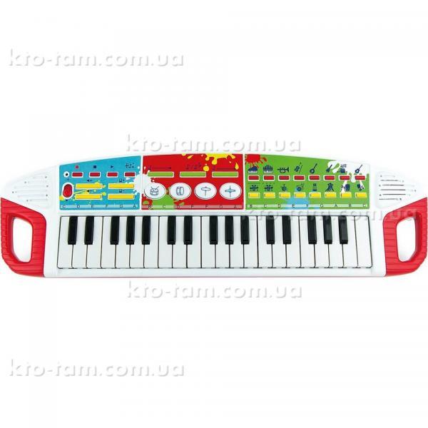 """Детский синтезатор """"Классные звуки"""" , WinFun"""
