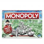 Классическая Монополия , Hasbro, русская версия