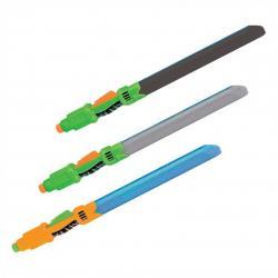 Водяной меч (оранжевая рукоять), Aquatek