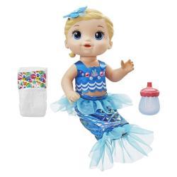 Кукла Малышка русалка, Baby Alive Hasbro