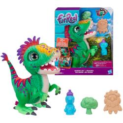 "Интерактивная игрушка ""Малыш Дино"" , Hasbro FurReal Friends"