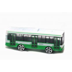 Автобус мини, Автопром