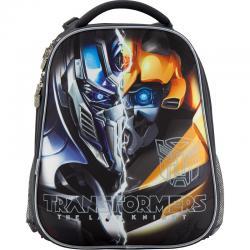 Рюкзак школьный каркасный 531 Transformers, KITE
