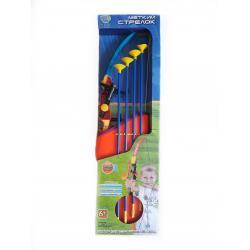 Игрушечный Лук с лазерным прицелом, Limo Toy