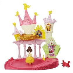 Дворец Белль и принцесса Disney , Hasbro