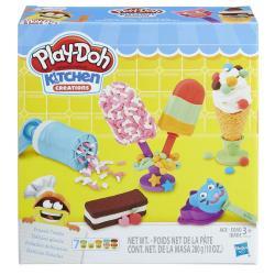 """Ігровий набір """"Створи улюблене морозиво"""" Play-Doh, Hasbro"""