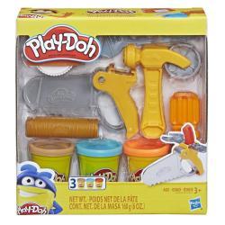 """Ігровий набір """"Інструменти"""" Play-Doh, Hasbro"""