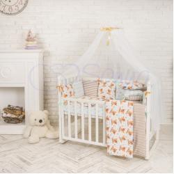 Комплект постельного белья Бэби дизайн Мишки