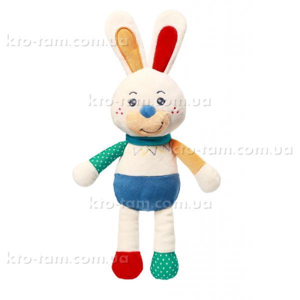 Игрушка- обнимашка Кролик Джерри, BabyOno