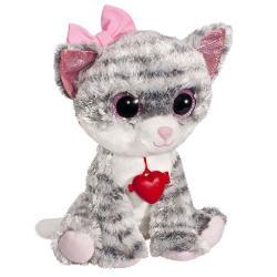 Глазастік Кішка з сердечком , Fancy