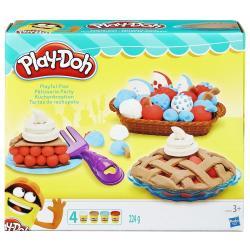 """Игровой набор """"Ягодные тарталетки"""" Play-Doh Hаsbro"""