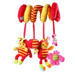 Подвесные игрушки на кроватку и коляску