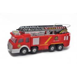 Пожарная машина с лестницей, Big Motors