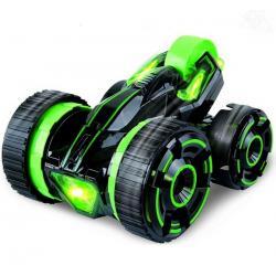 """Машинка гоночная """"Ураган"""" зеленая"""