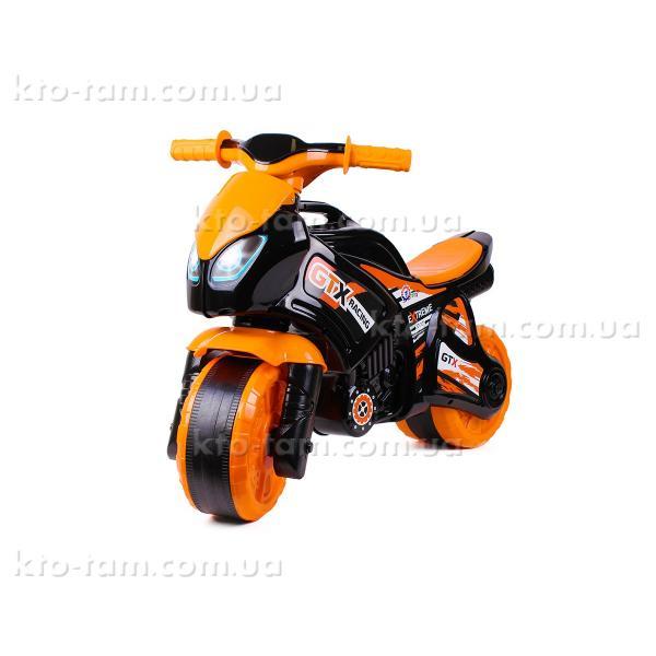 Игрушка «Мотоцикл ТехноК» GTX
